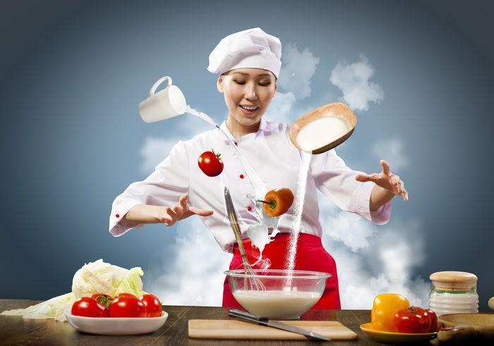 با طرز تهیه چند غذای هندی و ایتالیایی آشنا شوید