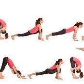چند تمرین تعادلی مناسب برای افزایش قد