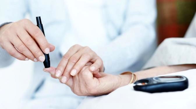 دیابت چگونه رخ میدهد؟