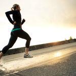 نقش ورزش بر زیبایی