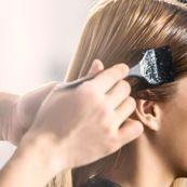 رنگ موی مناسب چهره خود را بدانیم
