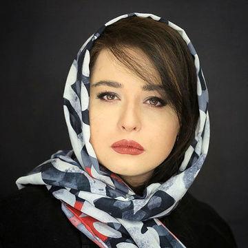 استایل جدید مهراوه شریفی نیا+ عکس