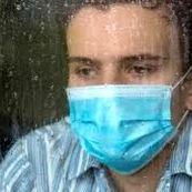روش صحیح ماسک زدن در روزهای بارانی