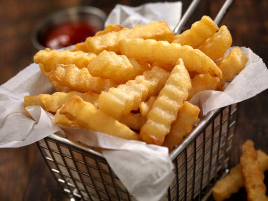 خواص برخی از مواد غذایی طبیعی