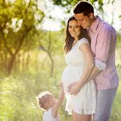 پوشش مناسب زمان بارداری