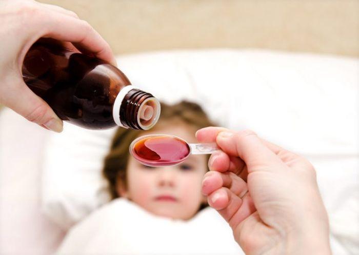 دارو و سلامت کودک