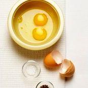 فواید مصرف تخم مرغ خام