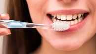 ۷ راه برای سفید کردن دندان ها