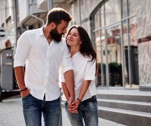 به نظر شما رابطه در دوران نامزدی کار درستی است؟