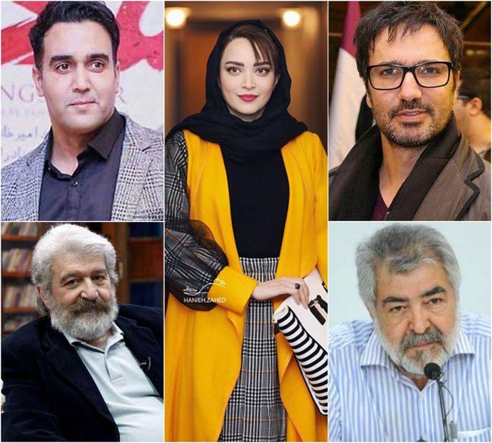 کدام بازیگران ایرانی دکتر هستند؟ + تصاویر و نام تخصص