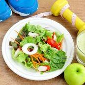 آنچه که باید در مورد ورزش و رژیم غذایی بدانید