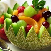 صبح خود را با میوه شروع کنید