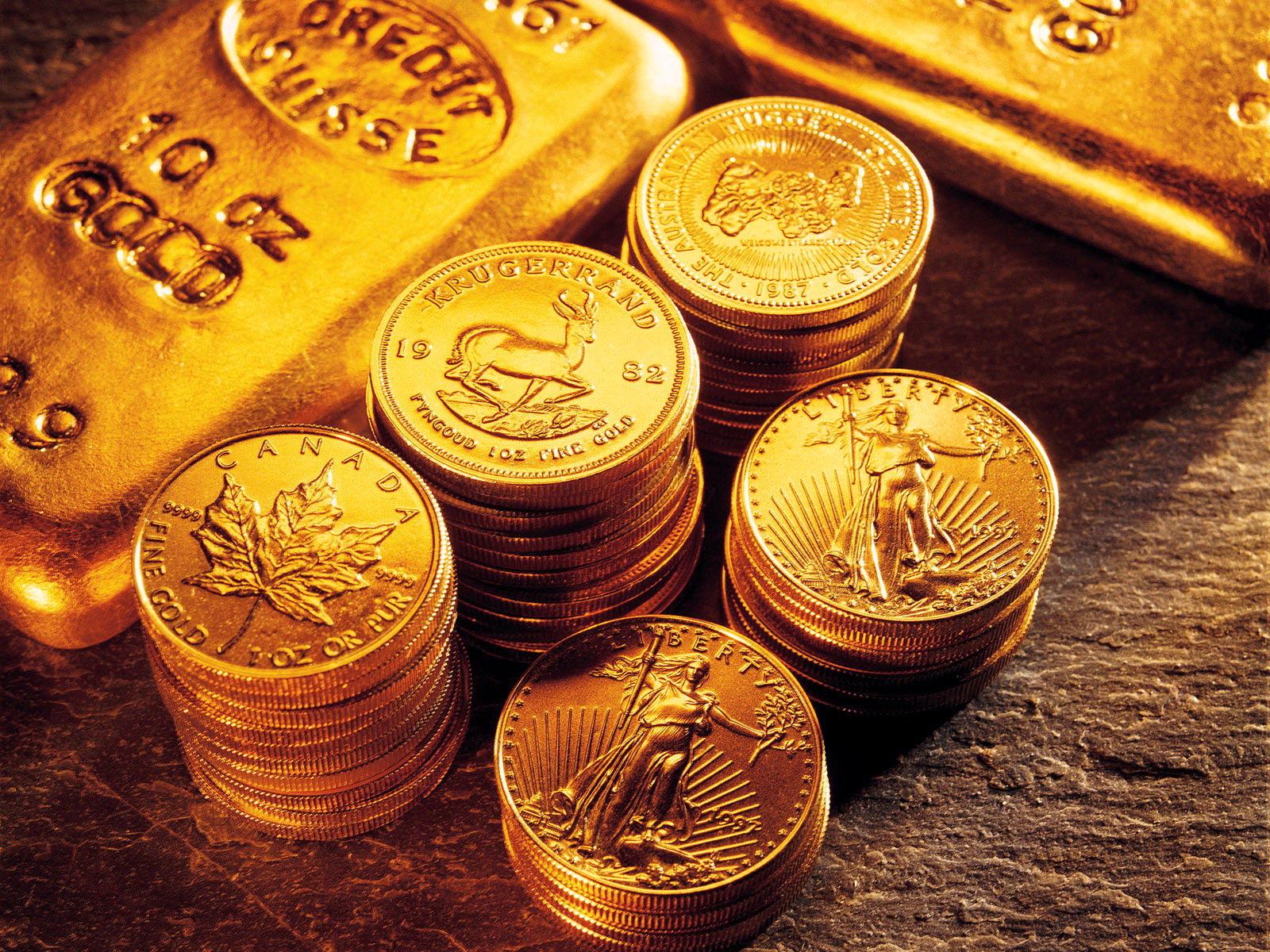 قیمت طلا امروز در بازار | رشد 0.35 درصدی قیمت جهانی طلا