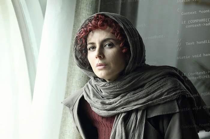 برگشت مجدد لیلا حاتمی در این سریال جذاب شبکه