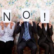اصول نه گفتن در محل کار(۱)