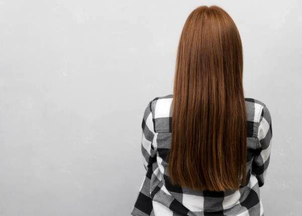 با چند روش خانگی رنگ موی خود را به سادگی پاک کنید
