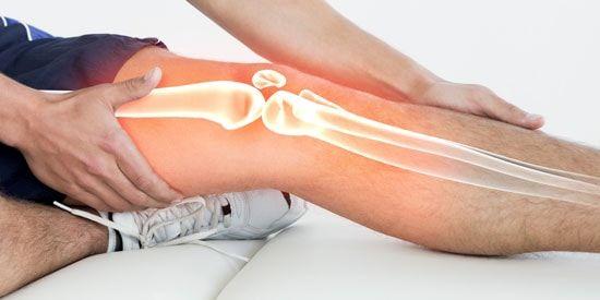 با این 5 روش زانو درد خود را درمان کنید
