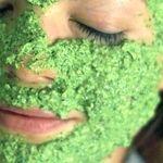 طرز تهیه ماسک و محلول برای کک و مک صورت