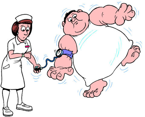 گرفتگی و سفتی کمر در افراد مبتلا به پارکینسون