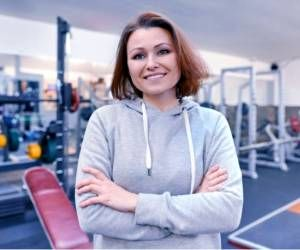 نکات تناسب اندام و کاهش وزن زنان در میانسالی را بدانید