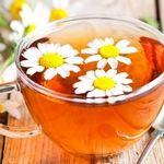 چای های گیاهی برای مراقبت از پوست