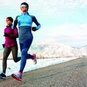 نکاتی در رابطه با ورزش در هوای سرد