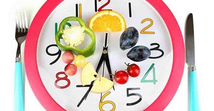 روش های افزایش متابولیسم بدن