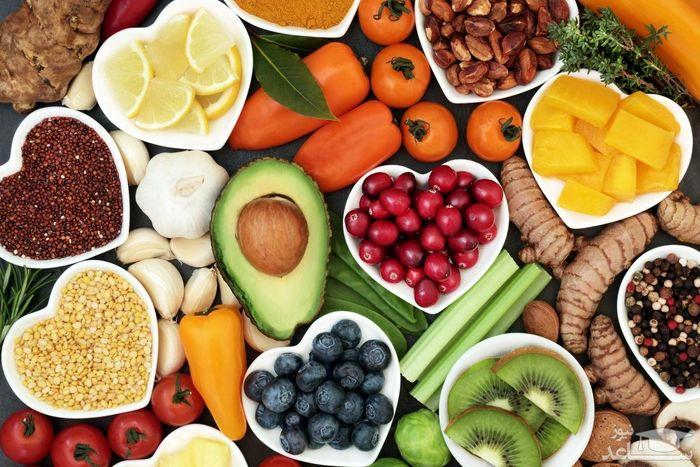 برای لاغری این 9 میوه را باید بخورید