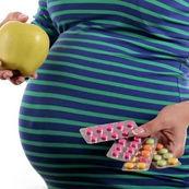 پیشگیری از خطرات دوران بارداری
