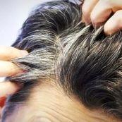 روشی برای جلوگیری از سفیدی مو قبل از 40 سالگی