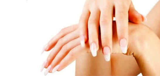 کرم معجزه گر روشن کننده پوست دست
