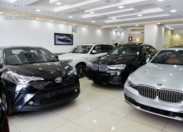 فرمول دریافت مالیات از خودروهای لوکس / 2 مثال از میزان مالیات خودرو لوکس