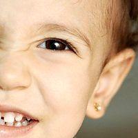 راه های جلوگیری از بزرگ شدن گوش نوزاد