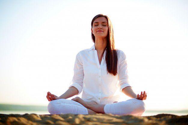 منظور از ورزش Pratyahara(برات یاهارا) در یوگا چیست؟
