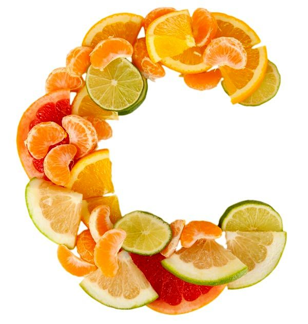علائم کمبود ویتامین C در بدن