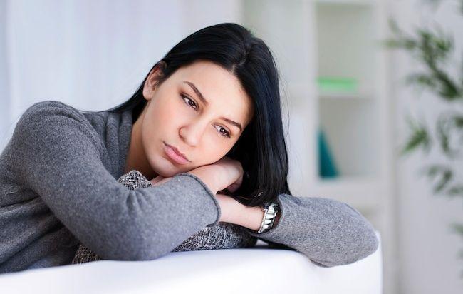 آیا غمگین و درمانده هستید؟ غصه می خورید؟