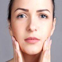 روش های کاهش چربی صورت