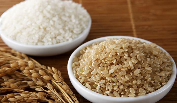آیا برنج قهوه ای منبع خوبی از پروتئین است؟