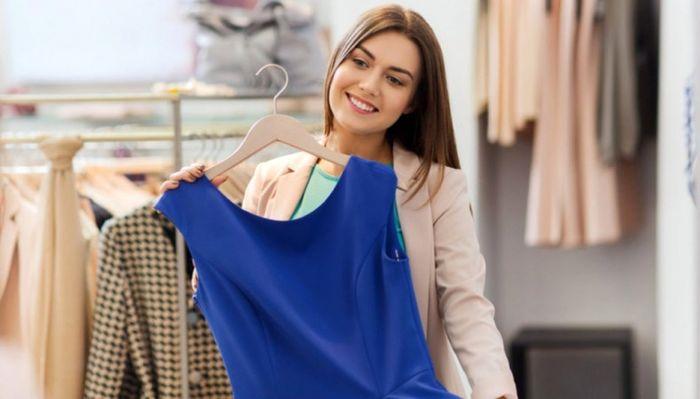 چرا باید وقتی لباسی می خرید قبل از پوشیدن برای اولین بار، حتما آن را بشویید؟