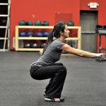حرکت مناسب برای تقویت عضلات ران ها