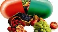 چگونگی عملکرد رژیم غذایی دارویی در بدن