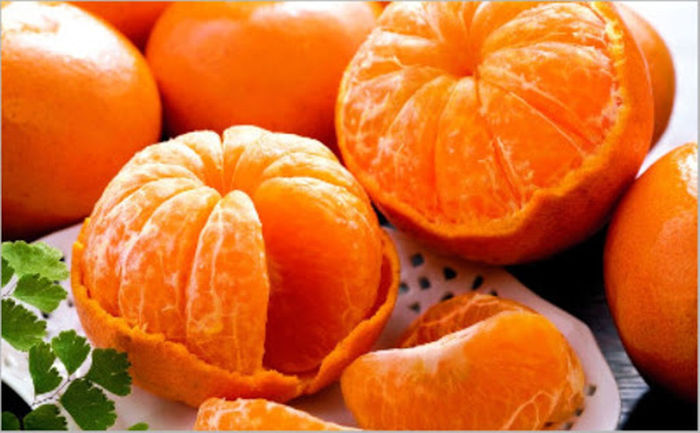 این افراد نارنگی نخورند