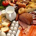 راهنمایی طبقه بندی و ارزشیابی غذاها