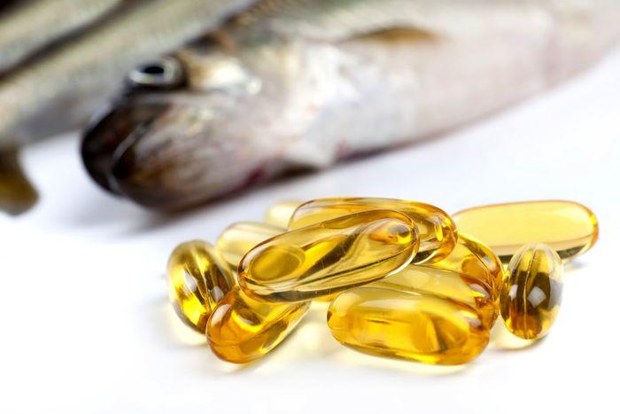 فواید روغن ماهی را بدانید