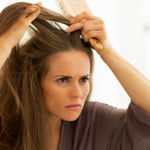 تغییراتی که در مراحل اول و دوم شستشوی موها رخ میدهد