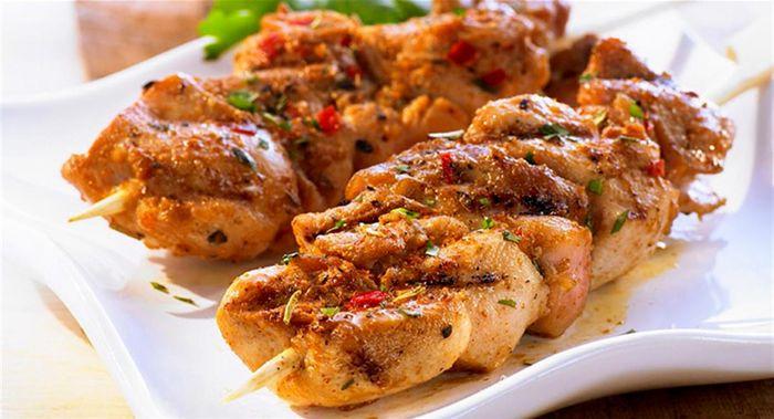 چه مواد غذایی را می توان جایگزین گوشت نمود؟