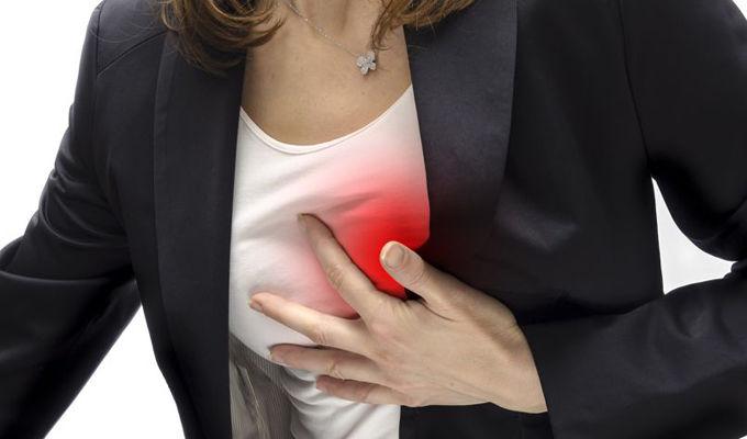 ورم و درد پستان را درمان کنید