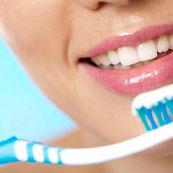 نحوه ی رعایت بهداشت دهان و دندان