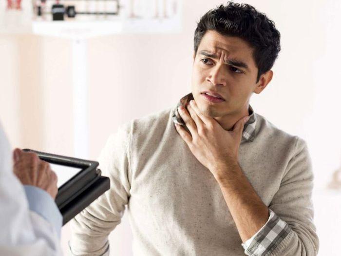 علل و راه های درمان خس خس سینه