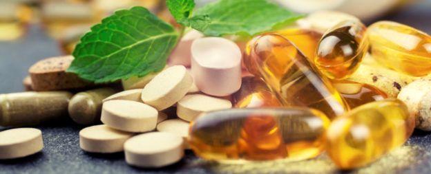 ویتامین های مورد نیاز برای تغذیه ی مو